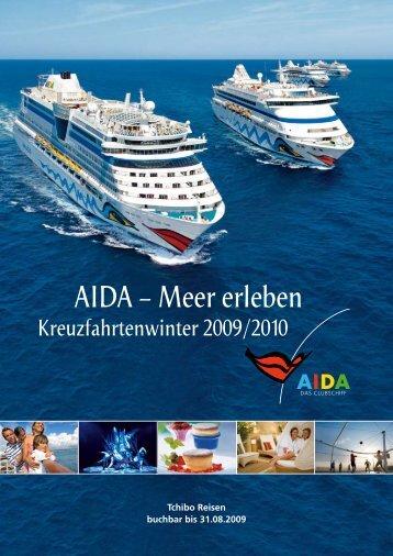 AIDA – Meer erleben