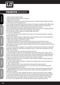 LD DAVE G³ SERIES - Everen - Page 4