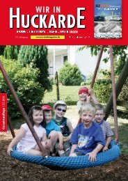 Westminster Abi 2010 - Dortmunder & Schwerter Stadtmagazine