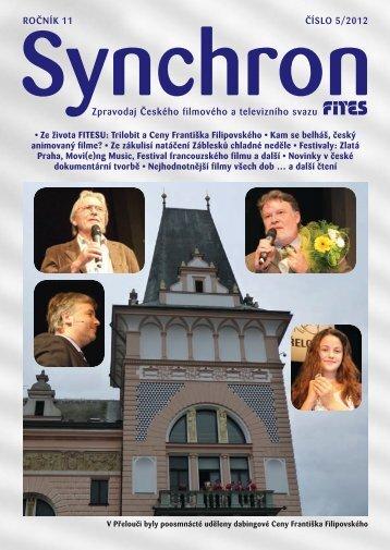 Synchron 05-2012 - Fites