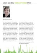 """PRIDE NEWSLETTER 3-2011 """"GUTEN MORGEN"""", KARRIERE ... - Seite 2"""