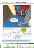 """PRIDE NEWSLETTER 3-2011 """"GUTEN MORGEN"""", KARRIERE ... - Seite 5"""