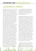 """PRIDE NEWSLETTER 3-2011 """"GUTEN MORGEN"""", KARRIERE ... - Seite 6"""