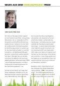 vierten Ausgabe des PRIDE-Newsletters - Seite 2
