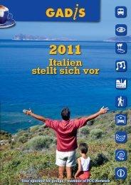 Sardinien - Gadis Tourist Service Italia