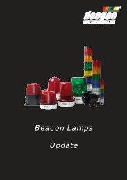 Beacon Lamps Update