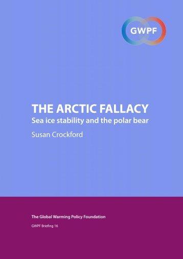 Arctic-Fallacy