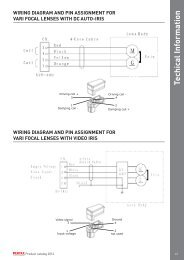 54 382 peltortechical information wiring diagram and pin security systems