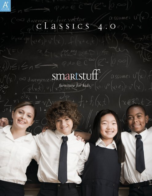 Classics 4.0