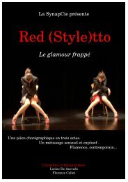 Red (Style)tto