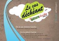 Téléchargez le dossier de presse - Théâtre Les Ateliers d'Amphoux