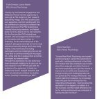 PSYCHOLOGY AT LEEDS BECKETT UNIVERSITY - Page 5
