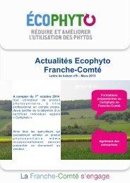 mars 2013.pub - Chambre d'agriculture FC
