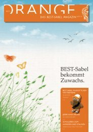 das best-sabel magazin #01/10