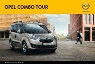Brochure - Europe Motors Opel Brest