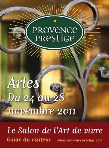 e-mail - Provence Prestige
