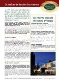 e-mail - Provence Prestige - Page 3
