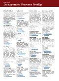 e-mail - Provence Prestige - Page 6