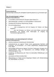 Schreiben Klasse 2.pdf - Schule am Silberbach