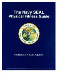 US Navy Seal - Fitness Guide - Lakeshore Swim Club