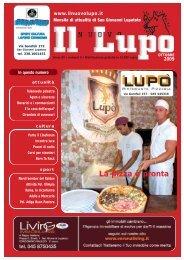 Ottobre 2009 - Il Nuovo Lupo