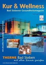 GESUNDHEITS - Bad Steben