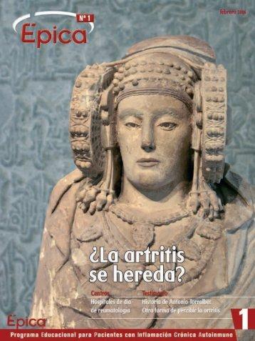 Descargar Revista - Sociedad Española de Reumatología