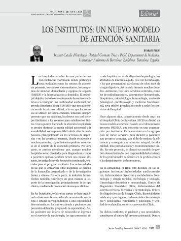 Julio 2006 - Sociedad Española de Reumatología