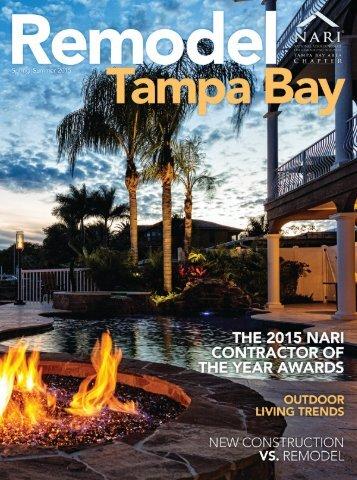Remodel Tampa Bay Spring/Summer 2015