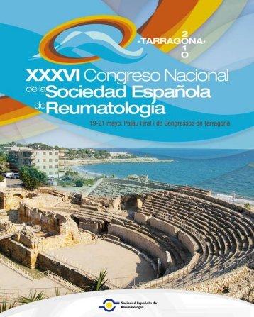 Untitled - Sociedad Española de Reumatología