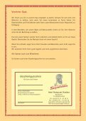 speisekarte - Hotel Restaurant Poseidon Bruchsal - Page 2