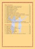 speisekarte - Hotel Restaurant Poseidon Bruchsal - Page 3