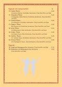 speisekarte - Hotel Restaurant Poseidon Bruchsal - Page 7