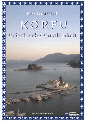 Copyright © 2009 by - Griechische Speisen