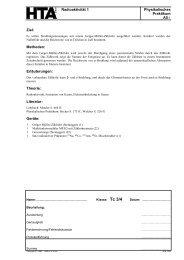Radioaktivität 1 Physikalisches Praktikum A5-1 Ziel ... - hknoll.ch