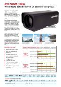 HOMELAND SECURITY ZOOMS - Security Systems - Pentax - Page 2