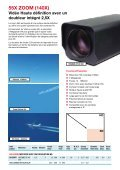 HOMELAND SECURITY ZOOMS - Security Systems - Pentax - Page 3