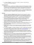 PHS 398 (Rev. 9/04), Biographical Sketch Format Page - Page 4
