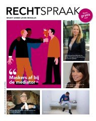 Rechtspraak-magazine-juni-2015