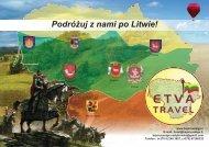 Podróżuj z nami po Litwie! - Bajorų užeiga
