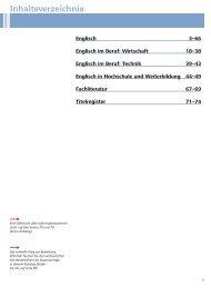 Mehr Service per Mausklick - Cornelsen