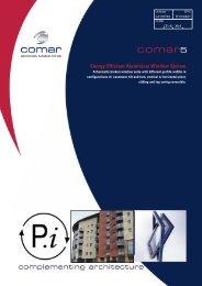 comar5 - Comar Architectural Aluminium Systems