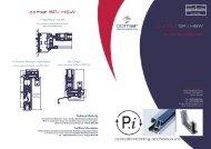 Comar 5Pi HSW Horizontal Sliding Window Brochure - Anglia Fixing