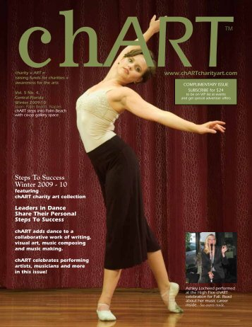 chART_Winter09_1-31 - chART charity art