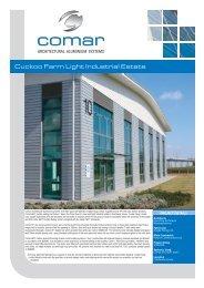 Cuckoo Farm Light Industrial Estate, Colchester - Anglia Fixing