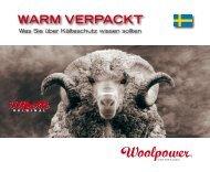 WARM VERPACKT - Scandic Outdoor GmbH
