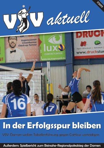 als PDF-Datei zum Download - VSV Havel Oranienburg