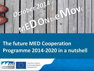 MED_Programme_2014-2020