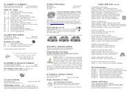2007 12 Summer Organ Brochure.pub - The Organ Music Society of ...