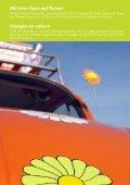 Mit dem Auto auf Reisen | voyages en voiture - Sales-Lentz - Seite 4